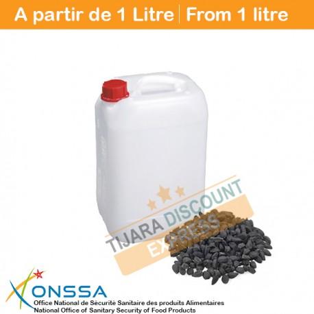 """Black seed oil """"Habachia"""" in bulk"""