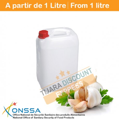 Garlic extract oil in bulk