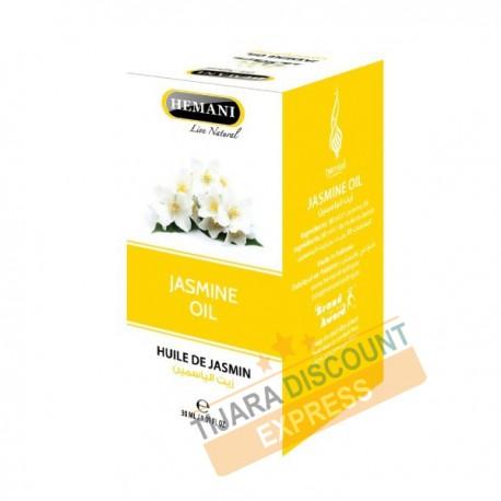 Jasmine oil (30 ml)
