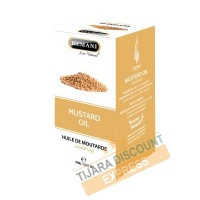 Mustard oil (30 ml)