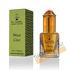 Musc COCO (5 ml)