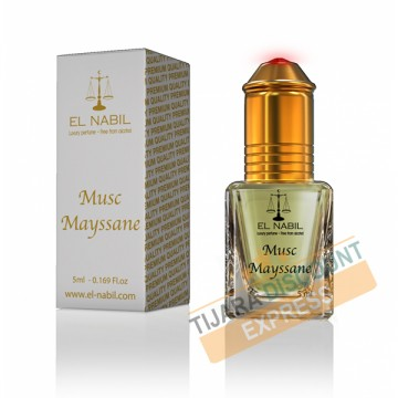 Musc MAYSSANE (5 ml)