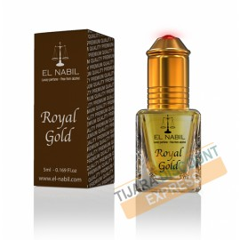 ROYAL GOLD (5 ml)