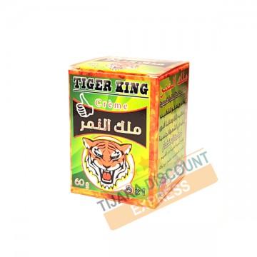 Tiger king crème