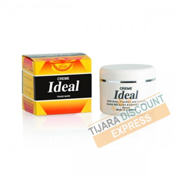 Crème ideal