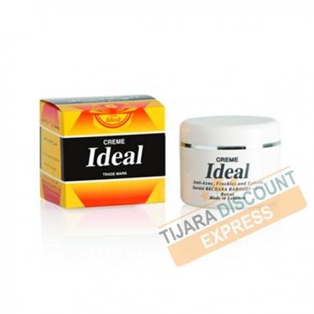 Cream ideal