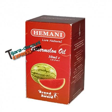 Huile de pastèque (30 ml)