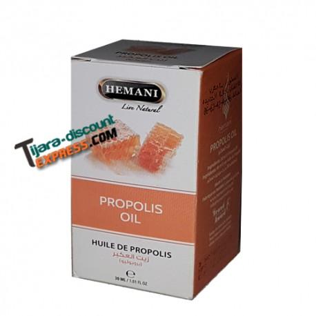 Huile de propolis (30 ml)