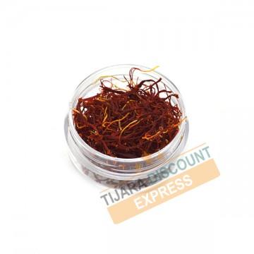 Saffron Taliouine bio 1 gram