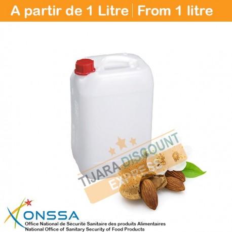 Sweet almond oil in bulk