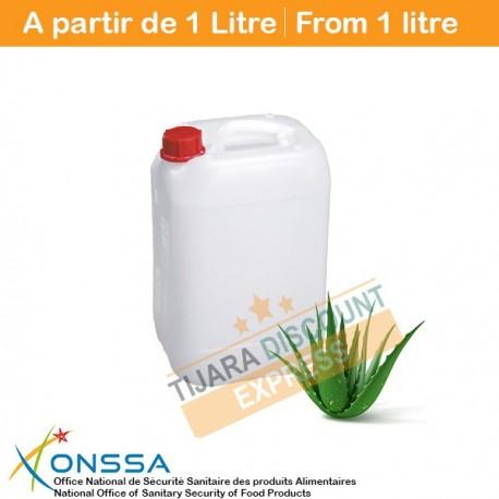 Aloe oil in bulk
