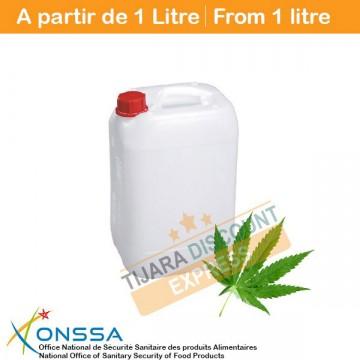Indian hemp oil in bulk