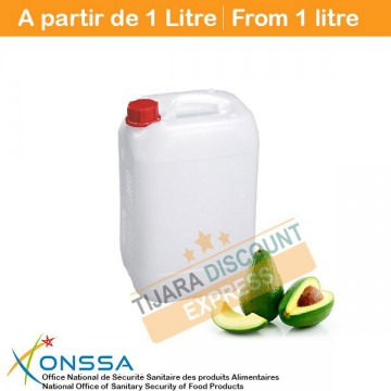Avocado oil in bulk