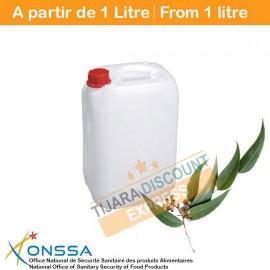 Eucalyptus oil in bulk