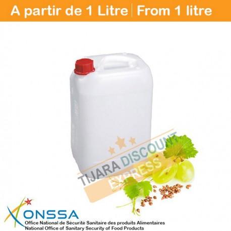 Grape seed oil in bulk