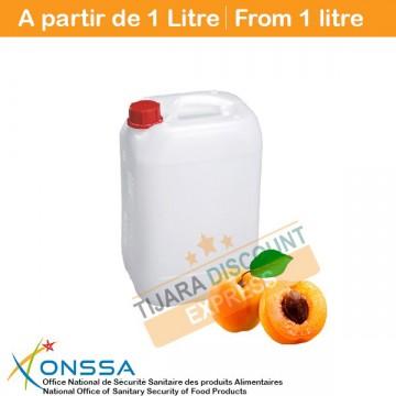 Apricot oil in bulk