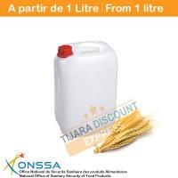 Wheat germ oil in bulk