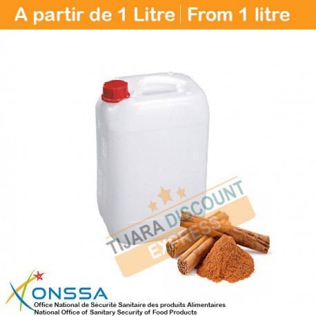 Cinnamon oil in bulk
