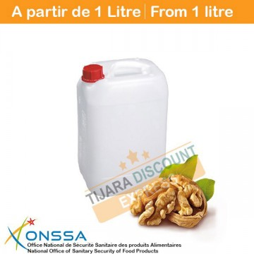 Nuts oil in bulk