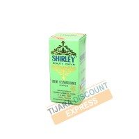 Shirley beauty cream