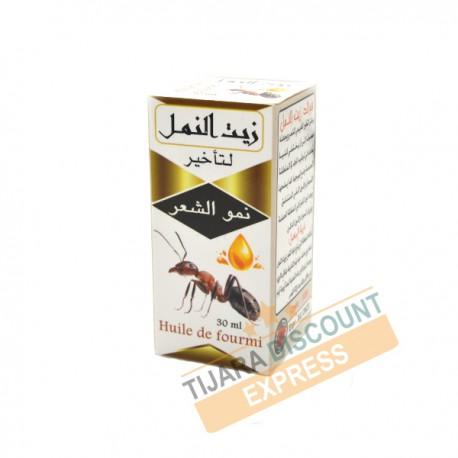 Ants oil (30 ml)