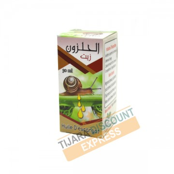 Oil snail (30 ml)