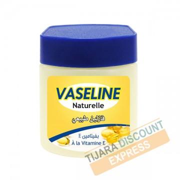 Vaseline à la vitamine E