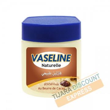 Vaseline au beurre de cacao