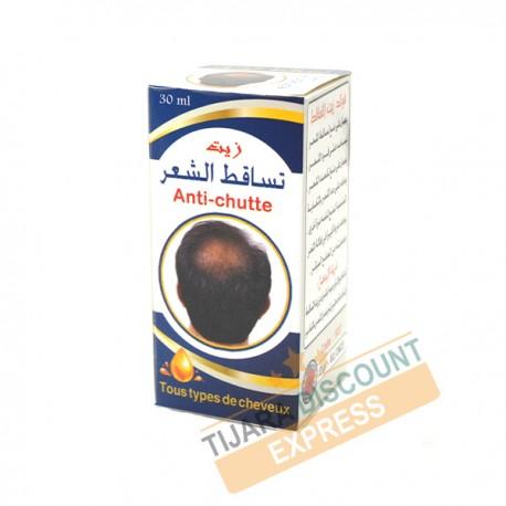 Huile anti-chute (30 ml)