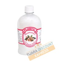 Shampoo sweet almond