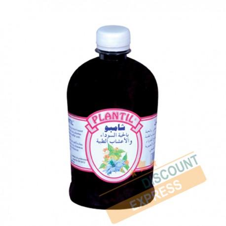 Shampoo seed nigella & natural herbs