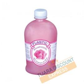 Shampoing aux senteurs de rose