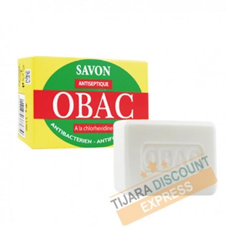 OBAC antiseptic soap