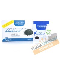 Herbal tea black seed