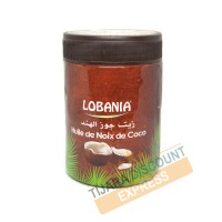 Huile de noix de coco (300 ml)