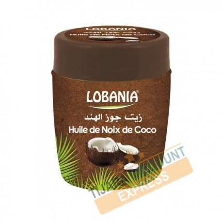 Huile de noix de coco (130 ml)