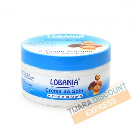 Care Cream with Argan Oil