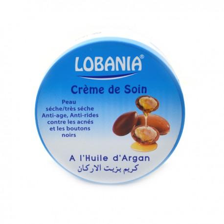 Crème de soin à l'huile d'argan