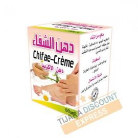 Chifae cream