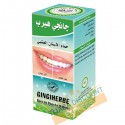 Gingiherbe natural Mouth bath