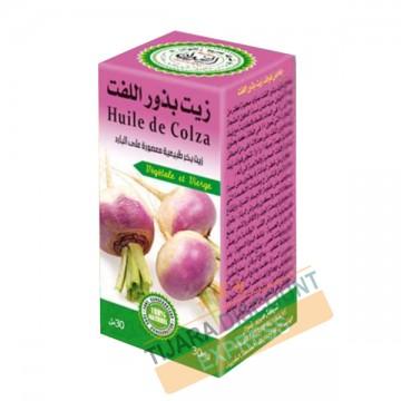 Colza oil (30 ml)