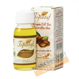Argan oil (60 ml)
