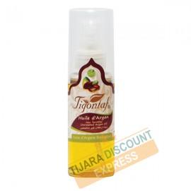 Huile d'argan avec spray (60 ml)