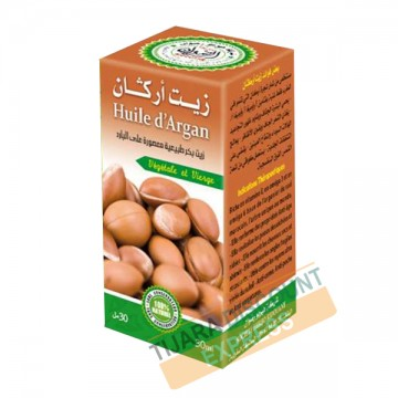 Argan oil (30 ml)