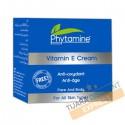 Crème vitamine E
