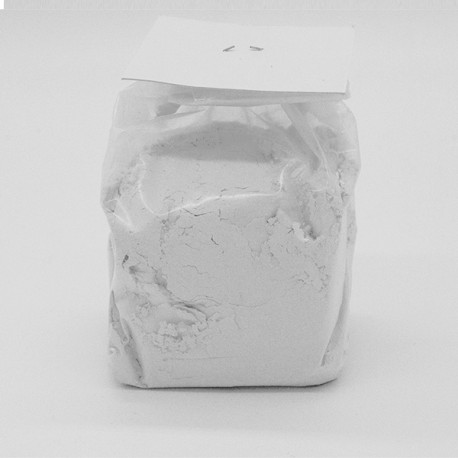 Barouk white clay mask (natural plants / cypraea powder)
