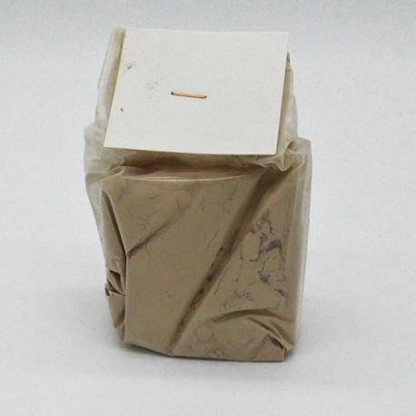 Masque barouk argile (argan / plantes naturelles / poudre de cypraea)