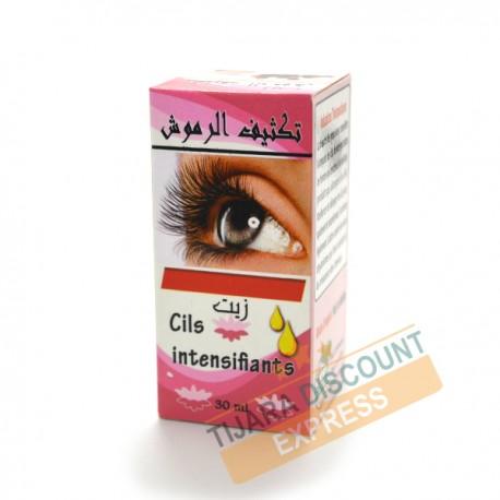 Huile cilia (30 ml)
