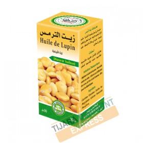 Huile de lupin (30 ml)