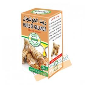 Huile de galanga (30 ml)